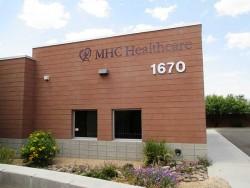 Ellie Towne Health Center