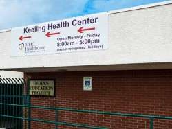 Keeling Health Center