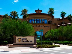 MHC Main & MHC Quick Care