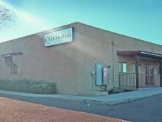 Ortiz Community Health Center
