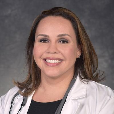 Amanda Garcia Family Nurse Practitioner