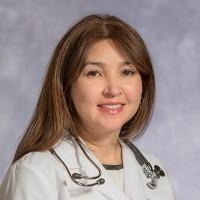Anna Arapicio Family Nurse Practitioner