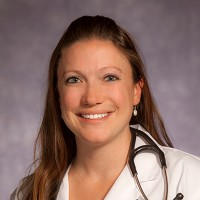 Ashley White Family Nurse Practitioner