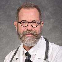 Carl Roberts Medical Doctor