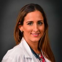 Daniela Donoso Pena Medical Doctor