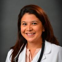 Estela Rutiaga Medical Doctor