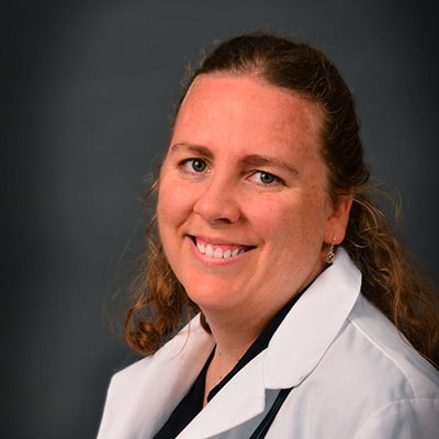 Jamie Young Family Nurse Practitioner