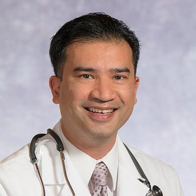 Joseph Leano Medical Doctor