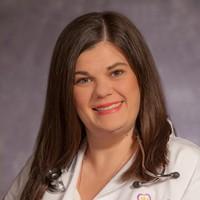 Kirsten Rentfrow Pediatric Nurse Practitioner