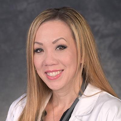 Theresa Jones Family Nurse Practitioner