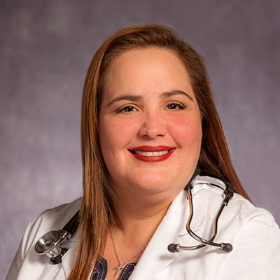 Jenitza Serrano-Feliciano Medical Doctor