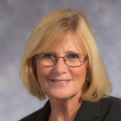 Sulee Edwards Treasurer