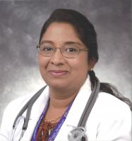 Bajin Babitha Medical Doctor