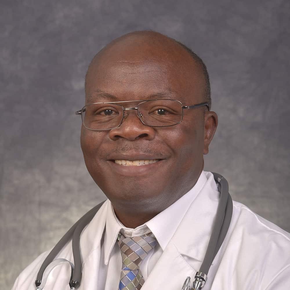 Daniel Maduma Nurse Practitioner