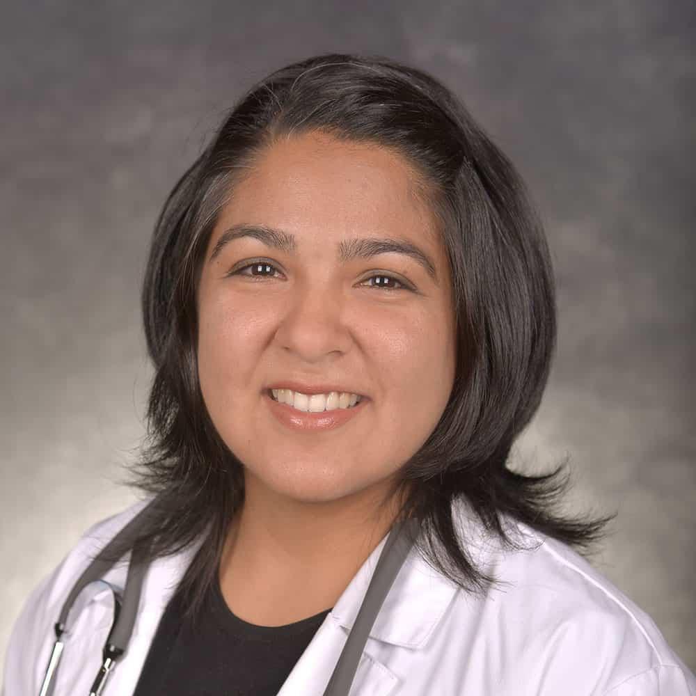 Rebecca Rivera Certified Nurse Midwife (CNM)