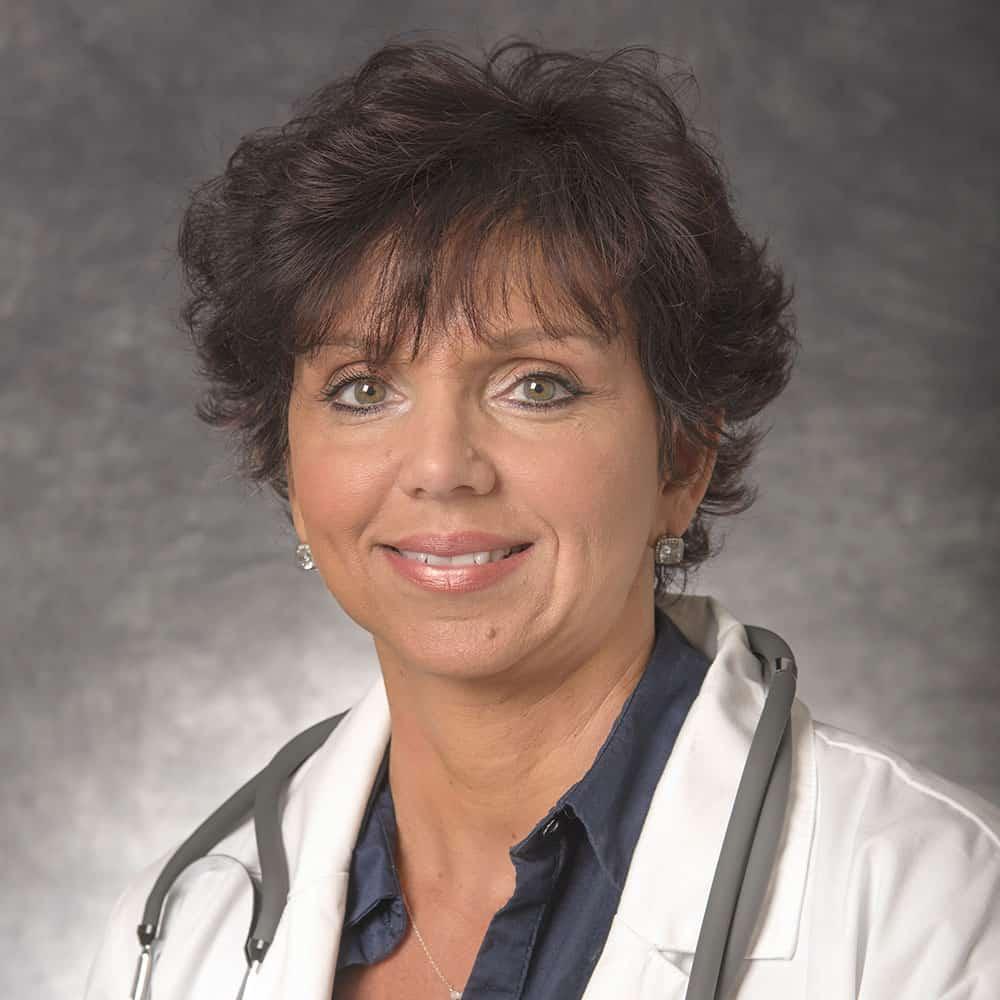 Tricia Alvarez Nurse Practitioner